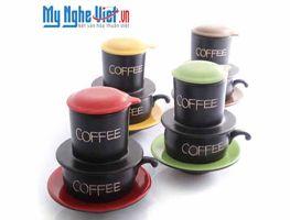 Phin coffee