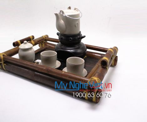 Bếp đun nóng Trà MNV-BDNT01